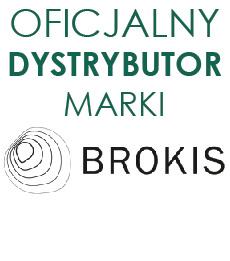 Autoryzowany dystrybutor marki Brokis
