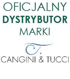 Autoryzowany dystrybutor marki Cangini&Tucci