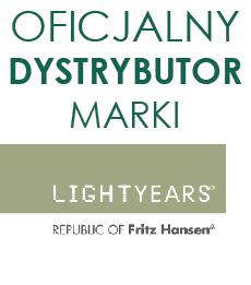 Autoryzowany dystrybutor marki Lightyears